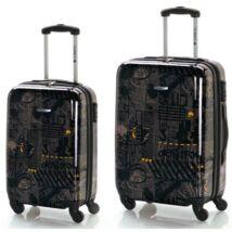 Gabol Plan bőrönd